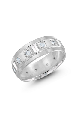 Malo Bands Diamond Bands Wedding band JMD-826-8W50 product image