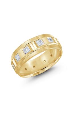 Malo Bands Diamond Bands Wedding band JMD-826-8Y50 product image