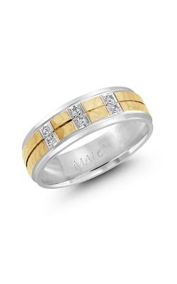 Malo Bands Diamond Bands Wedding band JMD-815-7WY9 product image