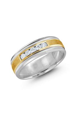 Malo Bands Diamond Bands Wedding band JMD-471-7WY25 product image