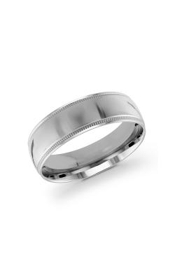 Malo Bands Milgrain Wedding band J-103-720G product image