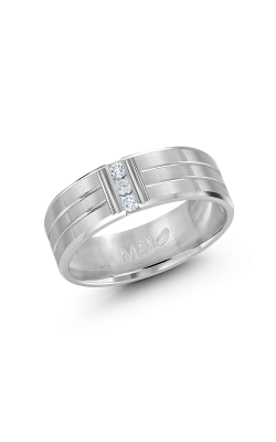Malo Bands Diamond Bands Wedding band JMD-500-7W10 product image