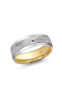 Malo Bands Lux Wedding Band LUX-166-7WZY product image