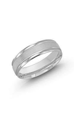 Malo Bands Lux Wedding Band LUX-031-6W product image