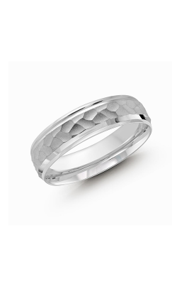 Malo Bands Lux Wedding Band LUX-082-6W product image