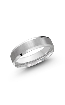 Malo Bands Lux Wedding band LUX-1105-6W product image