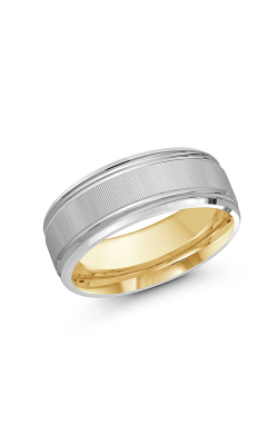 Malo Bands Lux Wedding Band LUX-167-8WZY product image