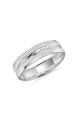 Malo Bands Lux Wedding Band LUX-206-6W product image