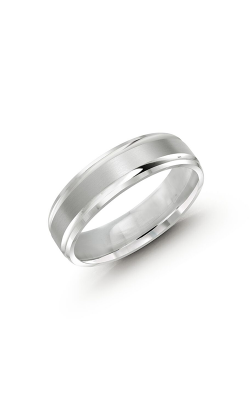 Malo Bands Lux Wedding Band LUX-411-6W product image