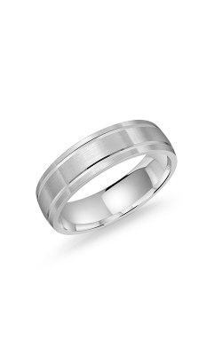 Malo Bands Lux Wedding Band LUX-976-6W product image