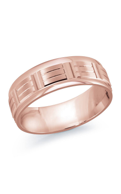 Malo Bands Carved Bands Wedding Band M3-611-7P product image