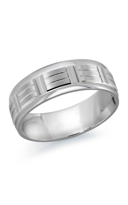 Malo Bands Carved Bands Wedding Band M3-611-7W product image