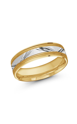 Malo Bands Lux Wedding band LUX-038-6YW product image