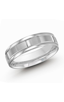 Malo Carved Wedding Band M3-636-6W product image