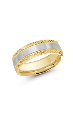 Malo Bands Lux Wedding Band LUX-078-7YW product image