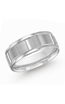 Malo Bands Carved Bands Wedding Band M3-636-8W product image