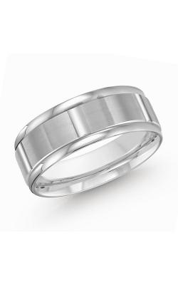 Malo Carved Wedding Band M3-636-8W product image