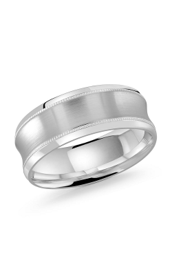 Malo Bands Carved Bands Wedding Band M3-688-8W product image