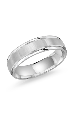 Malo Bands Carved Bands Wedding Band M3-005-6W product image