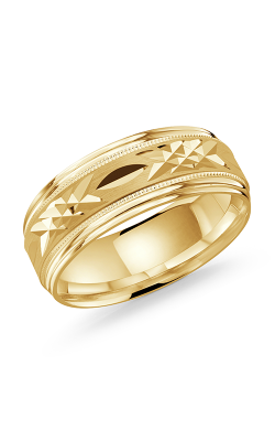 Malo Carved Wedding Band M3-007-8Y product image