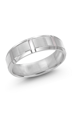 Malo Bands Carved Bands Wedding Band M3-699-6W product image