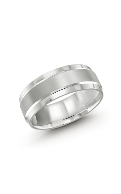 Malo Bands Lux Wedding Band LUX-418-8W product image