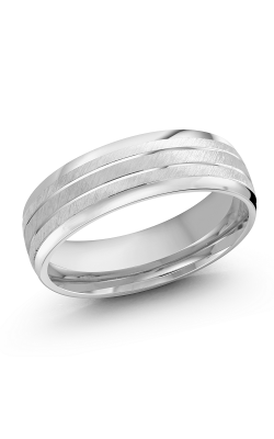Malo Bands Carved Bands Wedding Band M3-722-7W product image