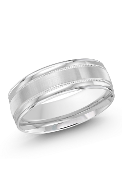 Malo Bands Carved Bands Wedding Band M3-738-7W product image