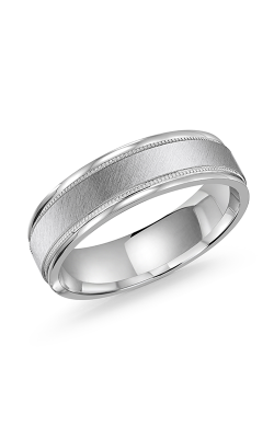 Malo Bands Carved Bands Wedding Band M3-013-6W product image