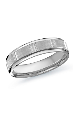 Malo Bands Carved Bands Wedding Band M3-811-6W product image