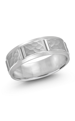 Malo Carved Wedding Band M3-817-7W product image