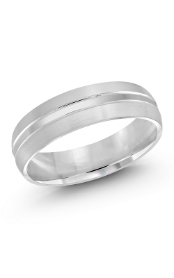 Malo Bands Carved Bands Wedding Band M3-840-6W product image