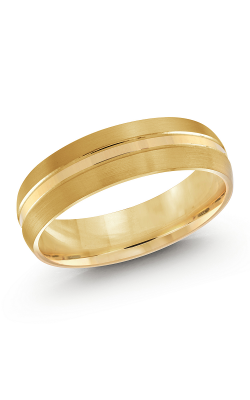 Malo Carved Wedding Band M3-840-6Y product image
