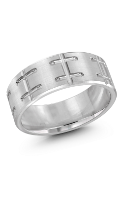 Malo Bands Carved Bands Wedding Band M3-866-8W product image