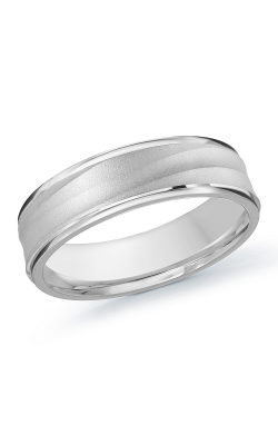 Malo Bands Carved Bands Wedding Band M3-914-6W product image