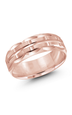 Malo Bands Carved Bands Wedding Band M3-931-8P product image