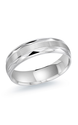 Malo Bands Carved Bands Wedding Band M3-972-6W product image