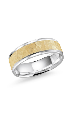 Malo Carved Wedding Band M3-1223-7WY product image