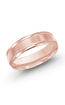 Malo Carved Wedding Band M3-031-6P product image