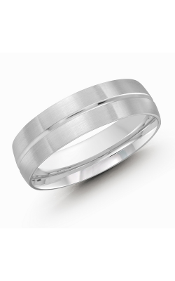 Malo Carved Wedding Band M3-531-6W product image