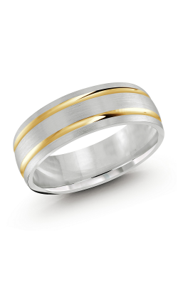 Malo Bands Carved Bands Wedding band M3-389-7WY product image