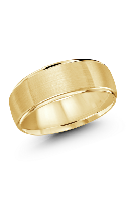 Malo Carved Wedding Band M3-1166-8Y product image