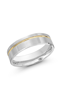 Malo Carved Wedding Band M3-281-6WY product image