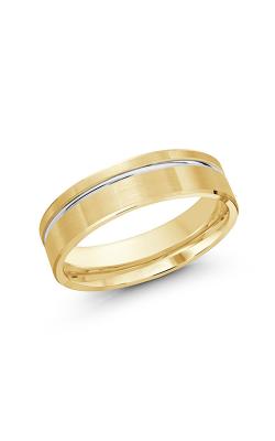 Malo Carved Wedding Band M3-281-6YW product image