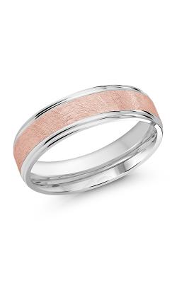 Malo Carved Wedding Band M3-094-6WP product image