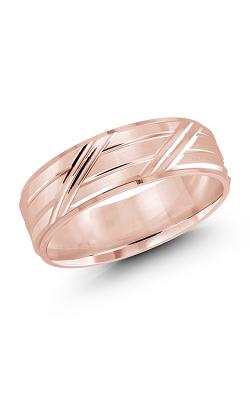 Malo Carved Wedding Band M3-1054-7P product image