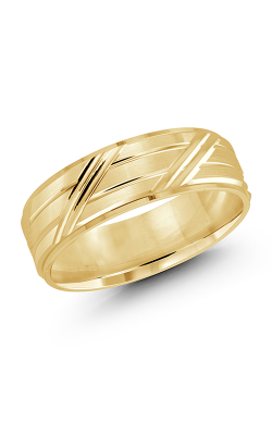 Malo Carved Wedding Band M3-1054-7Y product image