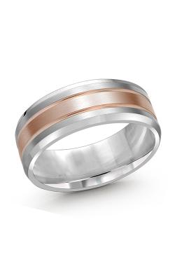 Malo Carved Wedding Band M3-1130-8WP product image