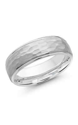 Malo Carved Wedding Band M3-1085-7W product image