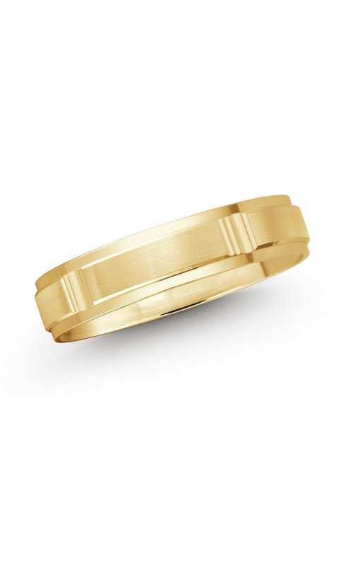 Malo Bands Fit Wedding band LCF-087Y-10K product image